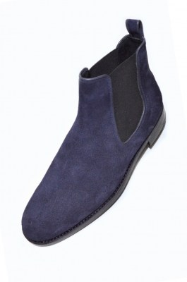 Chelsea boots by Rozsnyai (1)