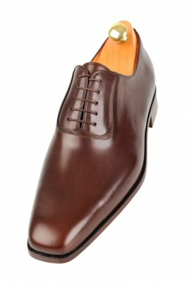 Simple oxfords with separated lacing part 134-06 pic24